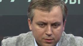 Падение рейтингов всех основных политических партий Украины